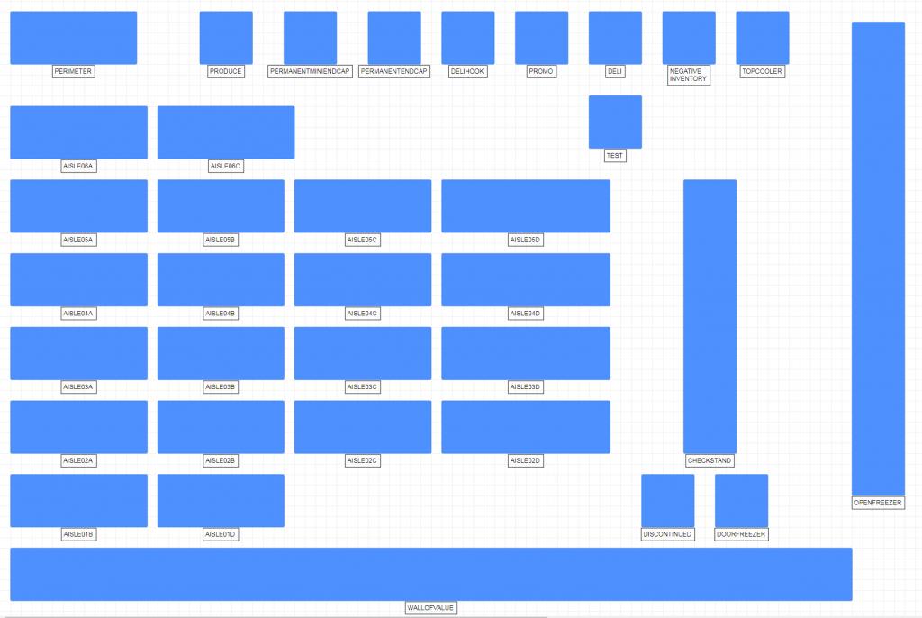 Planograms | Simpleware Inc